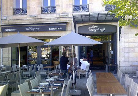 Restaurants Bordeaux Groupe