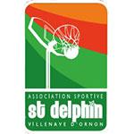 AS St Delphin