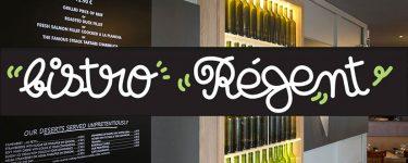 Quatre nouveaux restaurants Bistro Régent® pour le mois de décembre