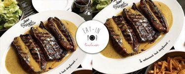 EATinToulouse recommande notre Bistro Régent boulevard de Strasbourg dans le centre de Toulouse