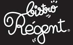 bistro regent logo