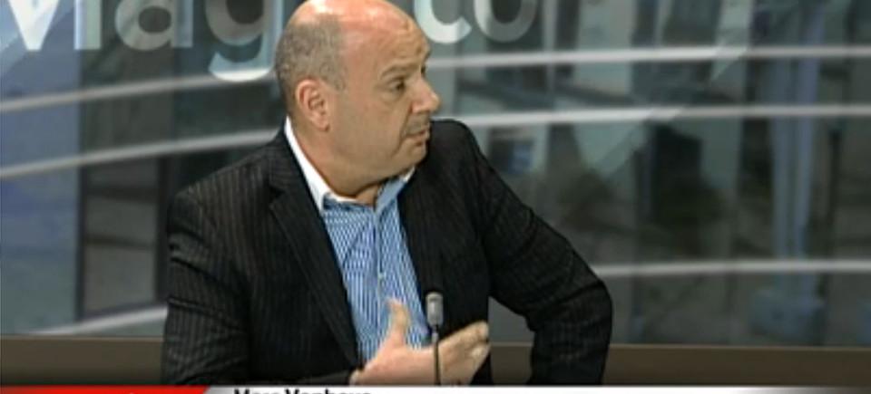 le mag eco tv7 Bistro Regent