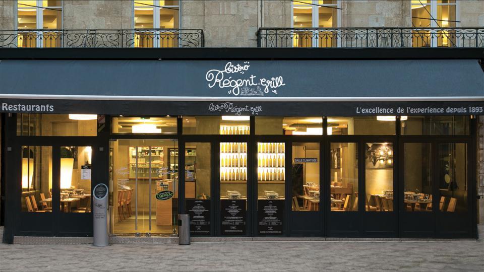 Le Cafe De L Ici Restaurant