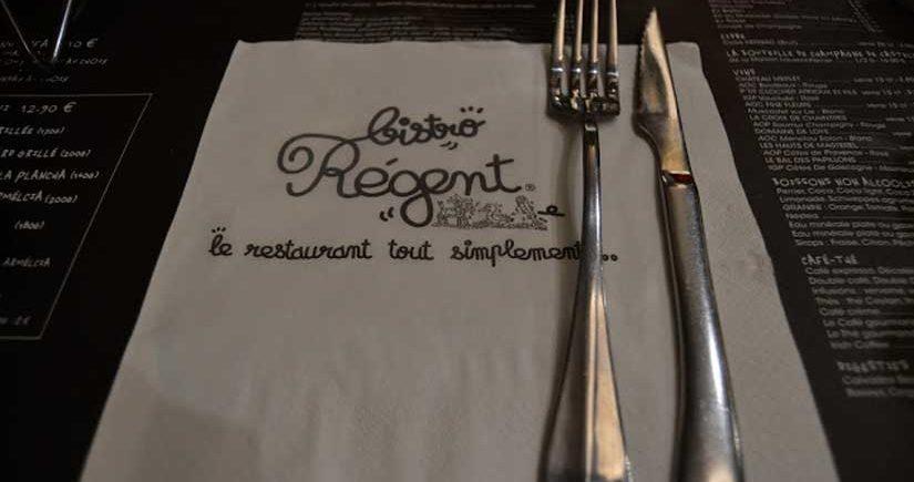 article bistro regent nantes