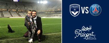 Jeu concours : 2 places VIP au salon présidentiel pour le match FCGB / PSG